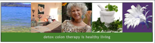 detox colon therapy is healthy living